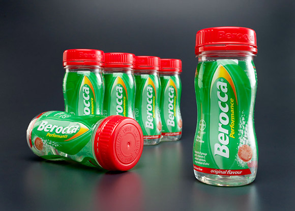 Bayer - Berocca