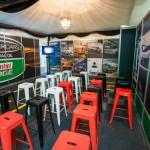 Castrol / Repco Worlds V8 Supercars