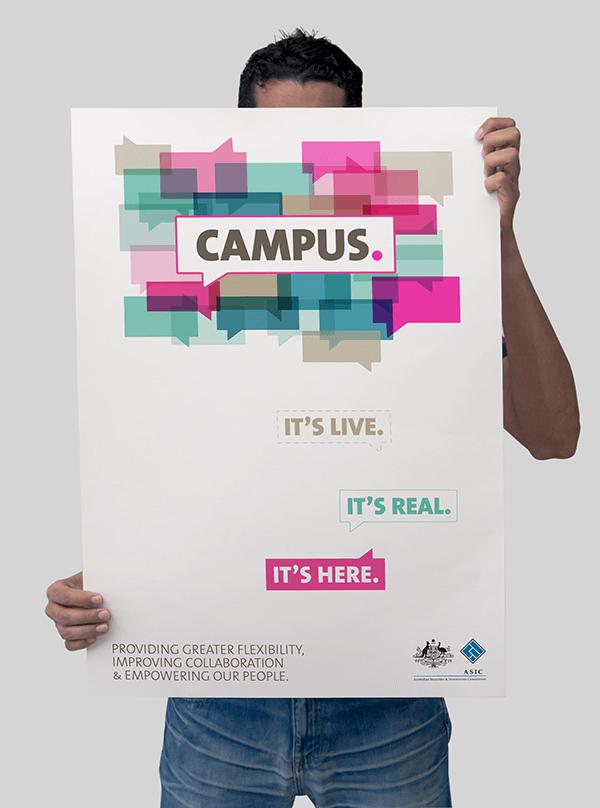 mobius - ASIC Campus